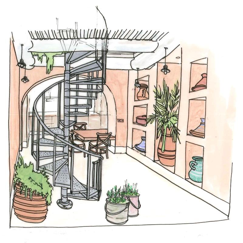Agence Architecte intérieur Maroc