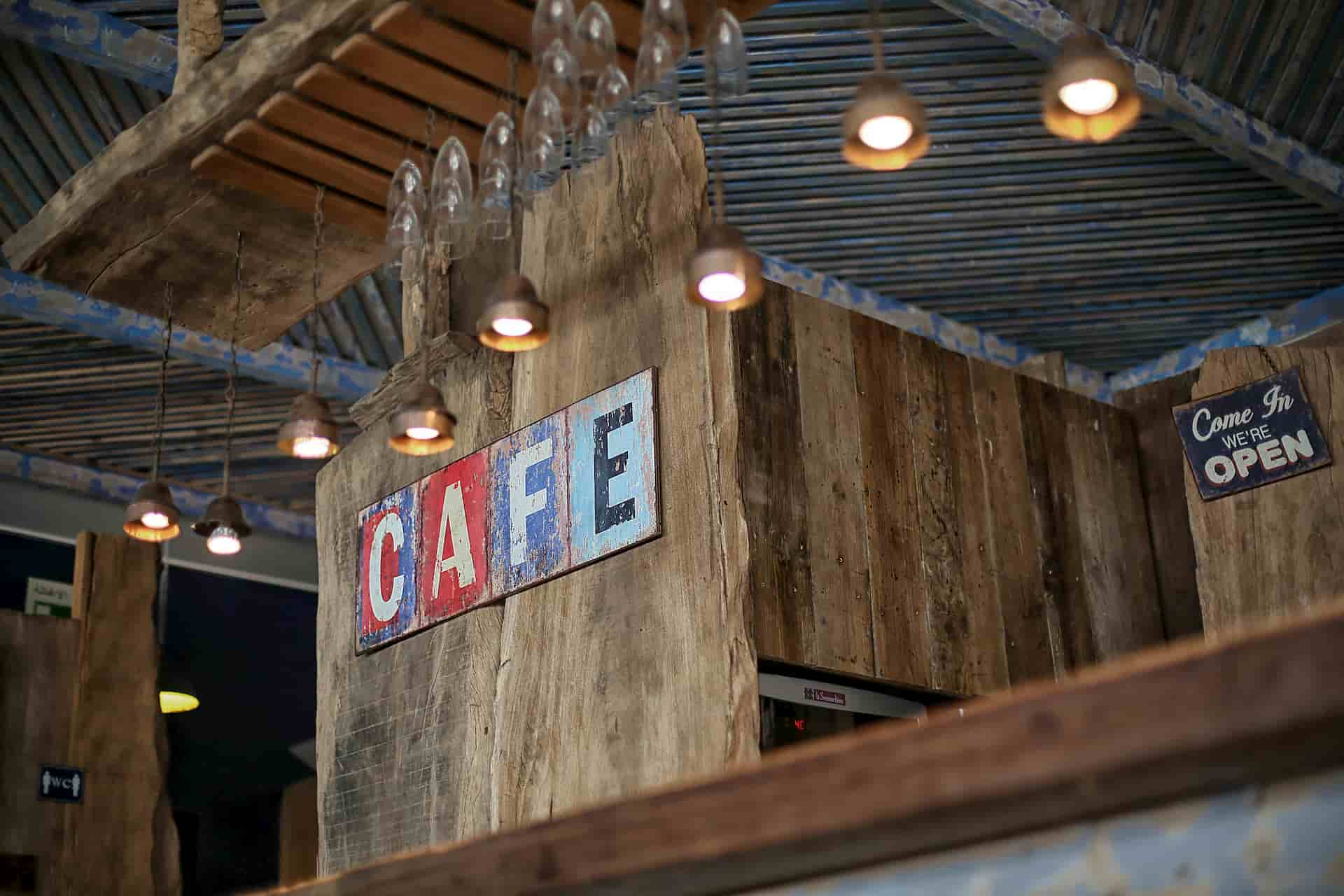 Architecte intérieur restaurant Essaouira