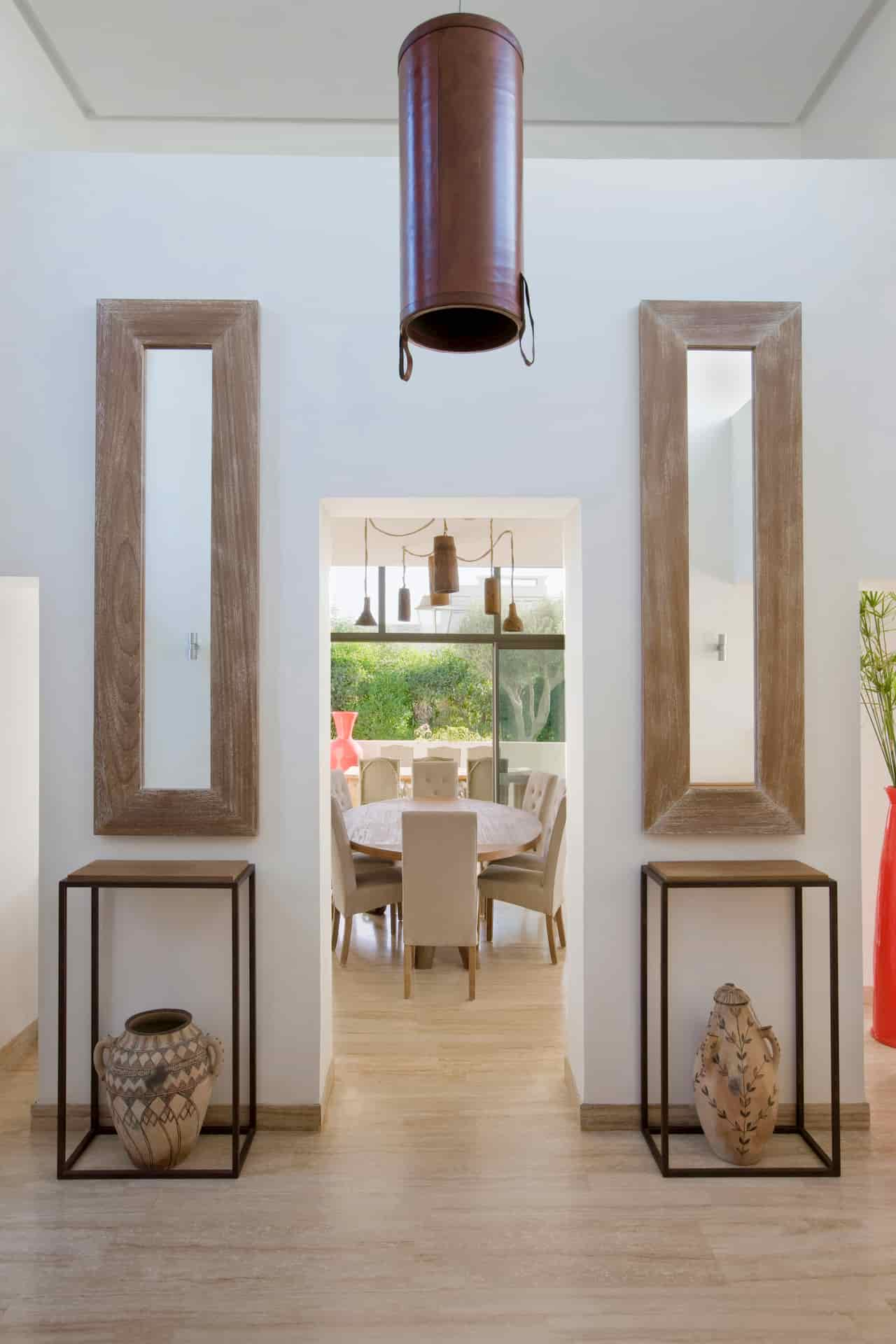 Décoration intérieur Villa