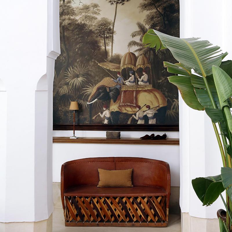 Architecte Essaouira