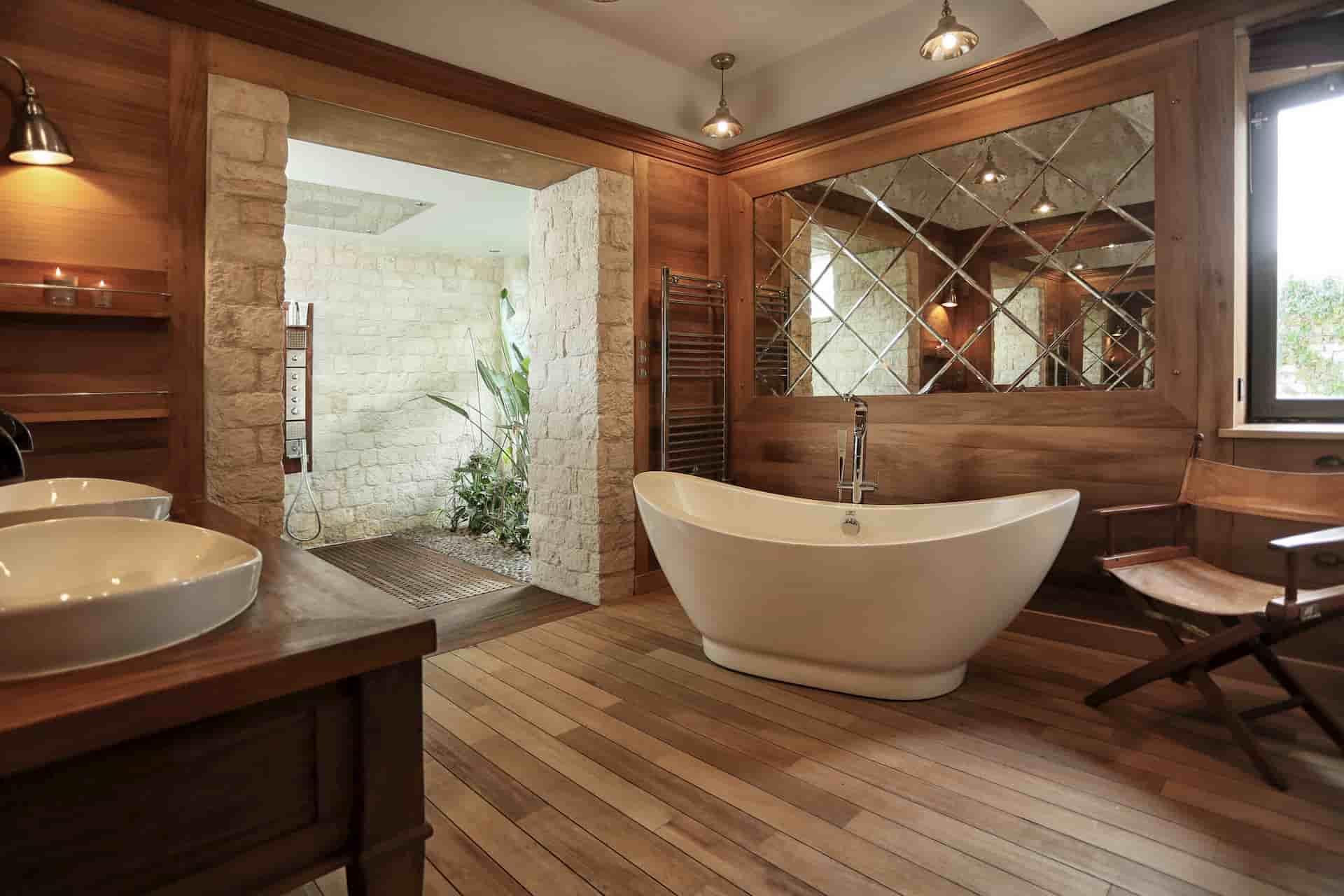 Design intérieur Villa