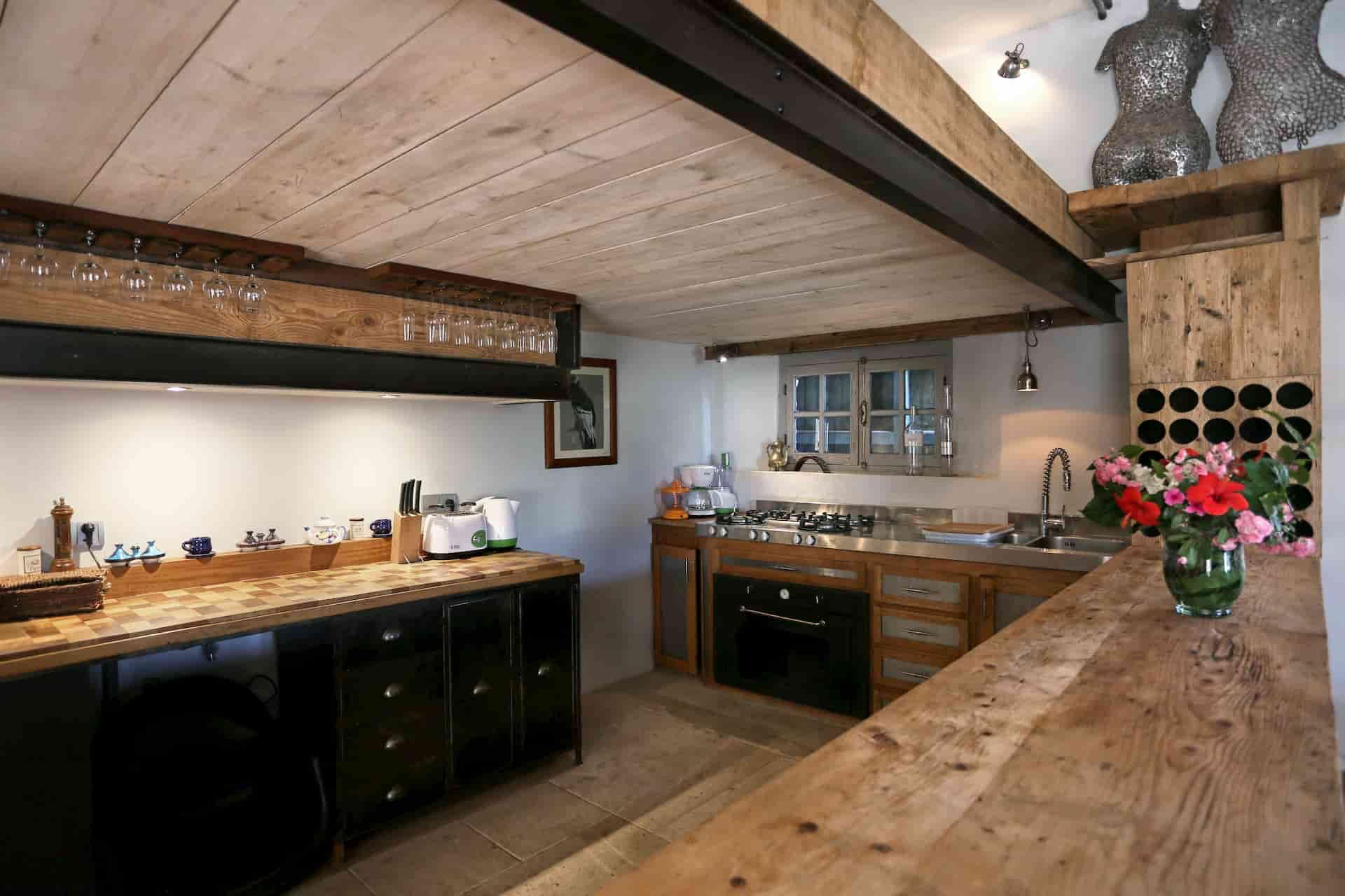 Design intérieur loft