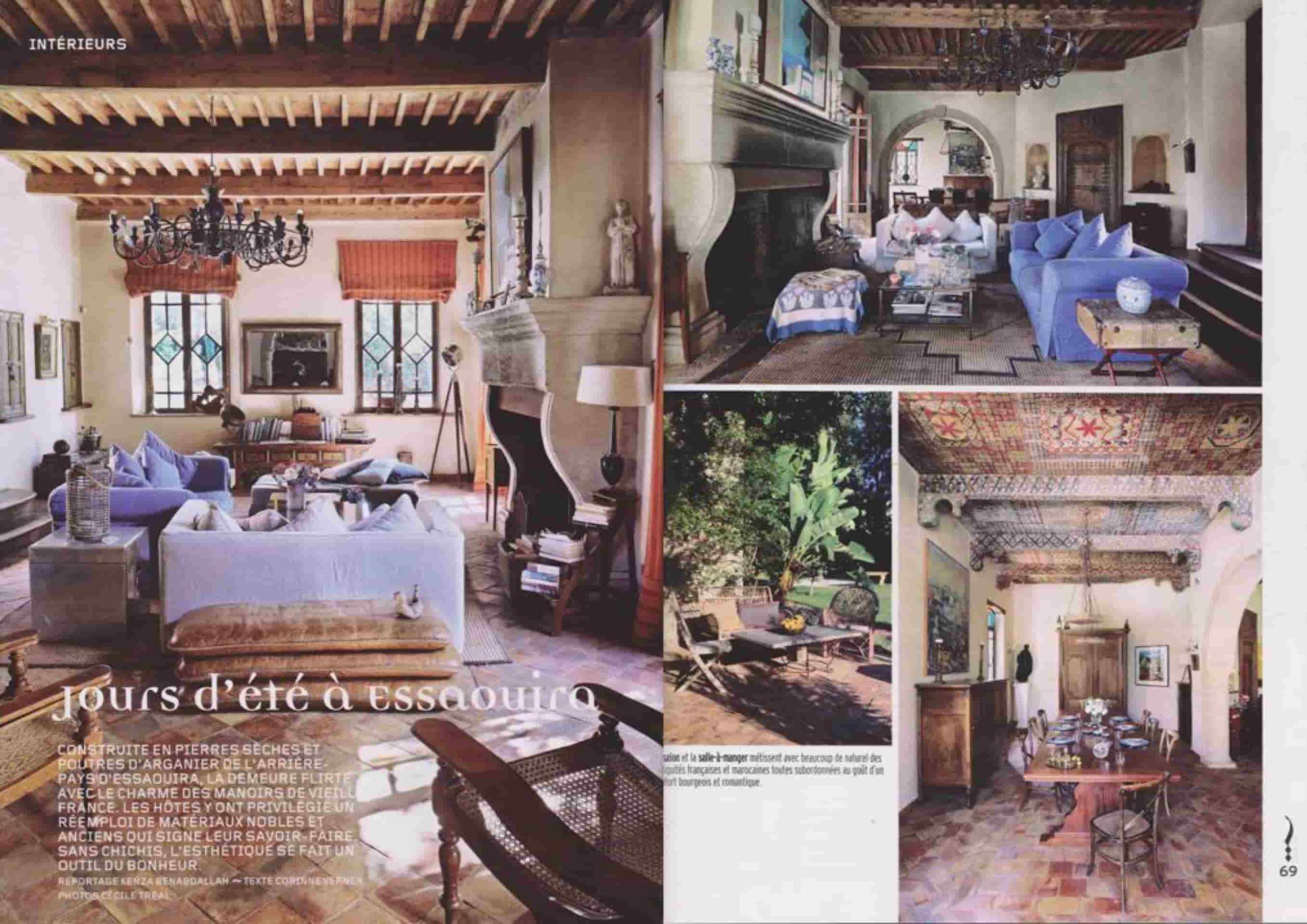 Maisons du Maroc 2016 - P2