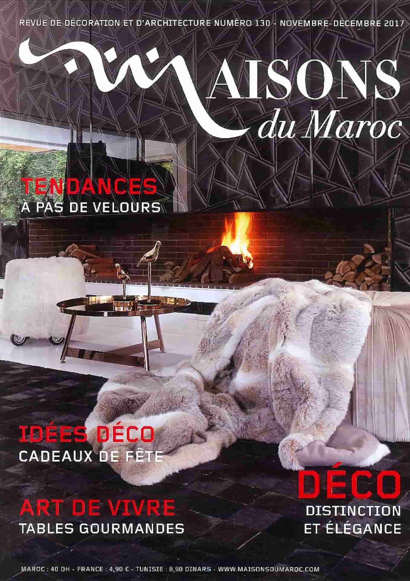 Maisons du Maroc 2017 - P1
