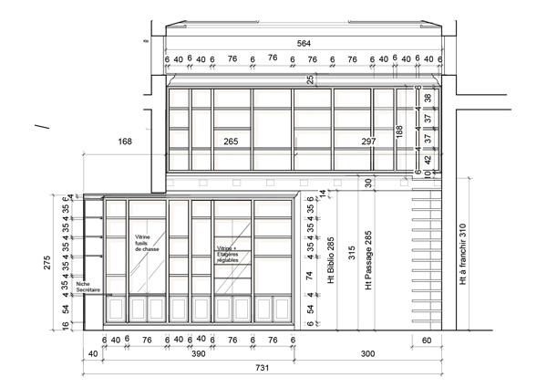 Plan maison Essaouira